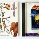Lot 2 Children CD THE WAY THINGS WORK + GEOSAFARI : Geography History Science VG