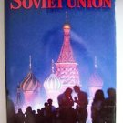 A Day in the Life of the SOVIET UNION by Photographed by 100 Photojournalists HC