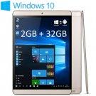 Onda V919 Air Tablet PC Intel Z3735F 64bit Quad Core 1.83GHz 9.7 inch IPS Retina Screen Windows