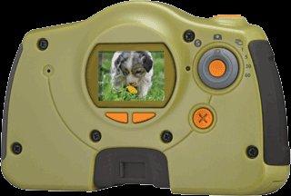 Digital World Camera