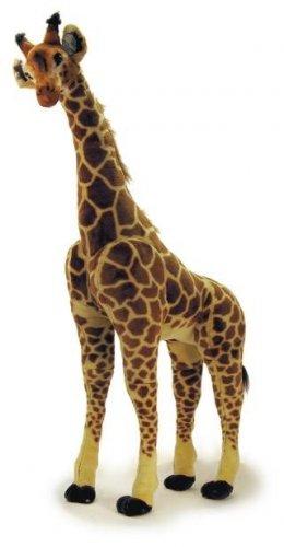 "Standing Giraffe w/ Sound (58"")"