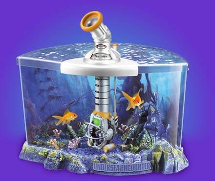 Undersea Encounter Aquarium