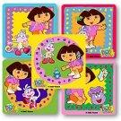 Smilemakers.com Stickers Dora the Explorer