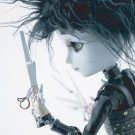 "pullip ""Edward Scissor Hands""  Visit doll-collectible.com"