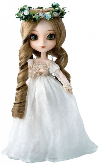 """Pullip """"Blanche""""  Visit Doll-collectible.com"""