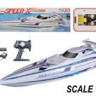 R/C Racing Boat 1:16 R/C RTR
