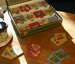 Toys Memory Game          OUT OF STOCK