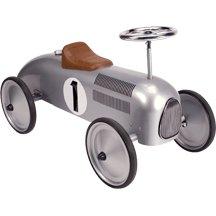 METAL SPEEDSTER RACE CAR