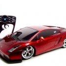 R/C Lamborghini Gallardo 1/10 scale