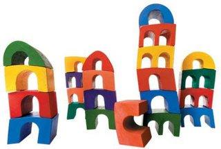 Selecta Arcadia Blocks (Moolka.com)