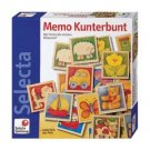 Selecta Keepsake Wooden Memory Game
