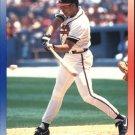 1992 Classic II T15 Dave Justice