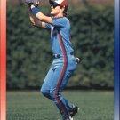 1992 Classic II T39 Larry Walker