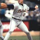 1999 Pacific 169 Justin Thompson