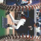 1998 Pacific Omega 207 Wally Joyner