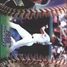 1998 Pacific Omega 233 Fred McGriff