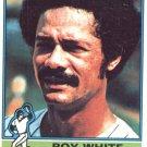 1976 Topps 225 Roy White