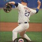 1995 Stadium Club 535 Pete Harnisch