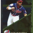 1995 Score Hall of Gold HG23 Carlos Baerga