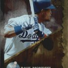 1995 Score Hall of Gold HG33 Raul Mondesi
