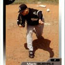 2005 Topps Total 127 Mark Buehrle
