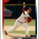 2005 Topps Total 524 Jeff Suppan