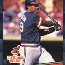 1986 Leaf 129 Andre Thornton