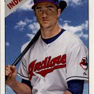 2015 Topps Heritage 266A Lonnie Chisenhall