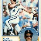 1983 Topps 117 Alan Knicely