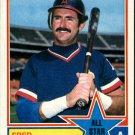 1983 Topps 392 Fred Lynn AS