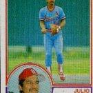 1983 Topps 74 Julio Gonzalez