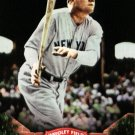 2016 Topps 100 Years at Wrigley Field WRIG19 Babe Ruth