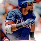 2016 Topps 16 Rougned Odor
