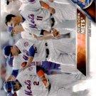 2016 Topps 273 New York Mets