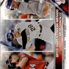 2016 Topps 337 Nolan Arenado/Bryce Harper/Carlos Gonzalez LL