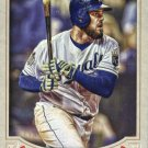 2016 Topps Gypsy Queen 100 Mike Moustakas