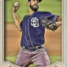 2016 Topps Gypsy Queen 178 James Shields