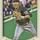 2016 Topps Gypsy Queen 47 Jung Ho Kang