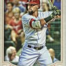 2016 Topps Gypsy Queen 94 Rougned Odor