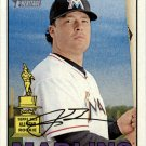 2016 Topps Heritage 42 Justin Bour