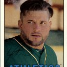 2016 Topps Heritage 49 Yonder Alonso