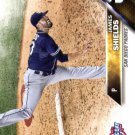 2016 Topps Opening Day OD14 James Shields