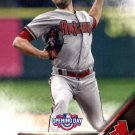 2016 Topps Opening Day OD71 Robbie Ray