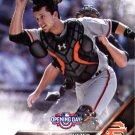 2016 Topps Opening Day OD183A Buster Posey