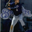2015 Bowman's Best 62 Ryan Braun
