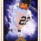 2015 Diamond Kings 66 Jacoby Ellsbury