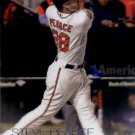 2015 Stadium Club 178 Steve Pearce