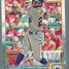 2015 Topps 199 Eric Young Jr.