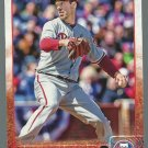 2015 Topps 212 Cliff Lee