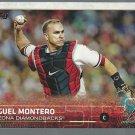2015 Topps 280 Miguel Montero